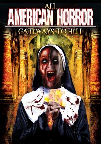 Preisvergleich Produktbild All American Horror: Gateways To Hell [DVD] [2013] [UK Import]