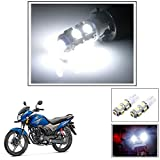 Vheelocityin 9 SMD LED Parking Bulbs for all Bikes/ Motorcycle/ ScooterFor Honda CB Shine SP 125 available at Amazon for Rs.150