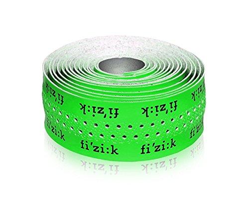 Fizik Superlight Lenkerband Fizik Logo fluo grün 2017 Bar Tape