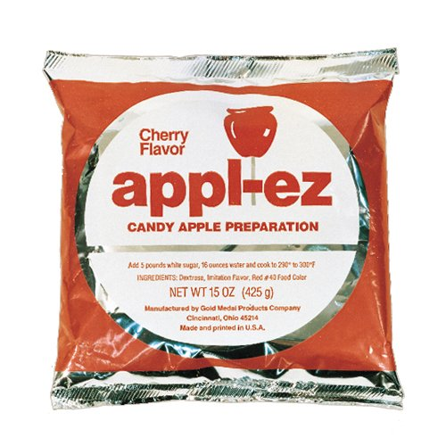 Candy Apple Mix Konzentrat Kirschgeschmack (Candy Apple Mix)