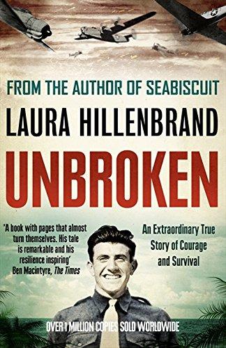 Unbroken par Laura Hillenbrand