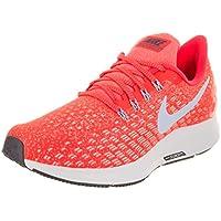 Zapatilla Mujer Nike Air Zoom Pegasus 35 Naranja
