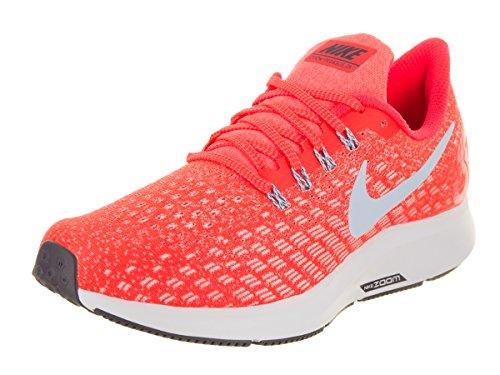 Nike nike942855-601 - 942855 001 donna, arancione (bright crimson/ice blue sail), 37.5 eu
