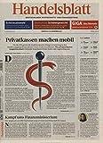 Handelsblatt  Bild