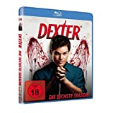 Dexter [Blu-ray]