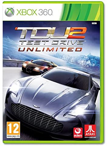 Atari Test Drive Unlimited 2 - Xbox 360 - video games (Xbox 360, Racing, Eden Studios, 10/11/2011, Online, ENG, FRE)
