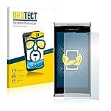 2X BROTECT HD Clear Bildschirmschutz Schutzfolie für Lumigon T2 HD (2014) (kristallklar, extrem Kratzfest, schmutzabweisend)