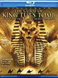 Curse Of King Tut's Tomb - The Complete Miniseries [Blu-ray]