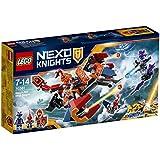 LEGO - 70353 - Nexo Knights - Jeu de Construction - Le dragon-robot de Macy