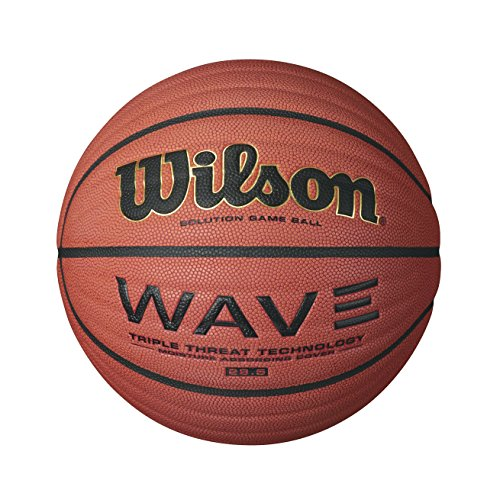 Wilson Wave solución Juego Baloncesto