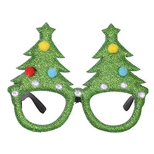 Igemy Weihnachtsdekor Gläser, Kinder Guten Rutsch Ins Neue Jahr Bevorzugt Weihnachtsgeschenk (D)