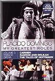 Plácido Domingo Greatest Roles kostenlos online stream