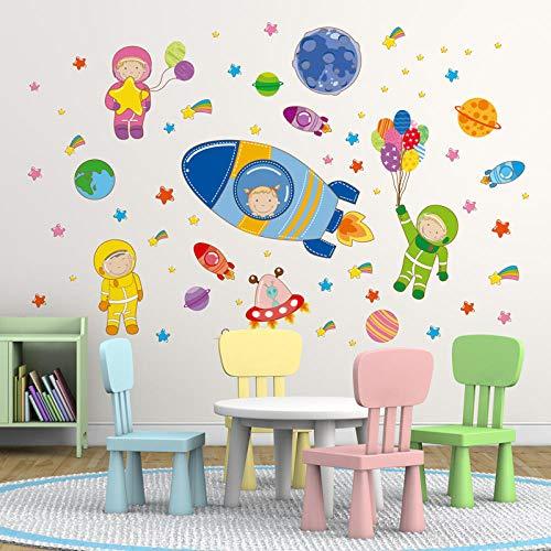 Kindergarten Klassenzimmer Layout Wanddekoration Wandaufkleber Aufkleber Wandmalerei Kinderzimmer Baby Mutter Und Kind Laden Tapete Selbstklebende Spaß Raumlinie