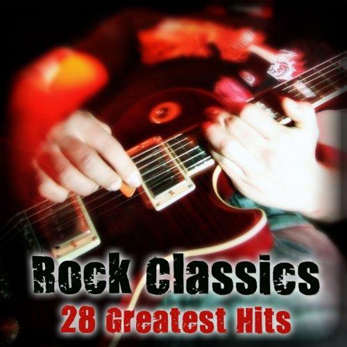 28 rock classics (Instrumental Versions)