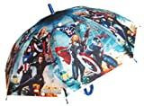 #7: Artbox Boys Print Umbrella For Kids