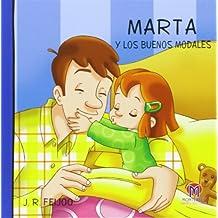 MARTA Y LOS BUENOS MODALES: 7 (Hugo y Marta)