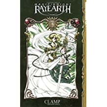 Magic Knight: Rayearth I, Book 3 by Clamp (2003-12-09)