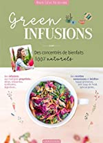 Green Infusions de Amaya Calvo Valderrama
