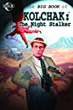 Big Book of Kolchak the Night Stalker