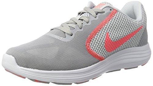 Nike Revolution 3, Damen Laufschuhe, Chaussures de Course Femme