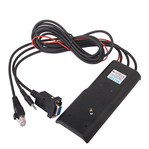 Unbekannt Ersatz RPC-M300 Programmierung 3 in 1 Kabel für Motorola GP300 CP200 GP88S GM300 Zwei-Wege-Radios Gp300 Gtx Radius