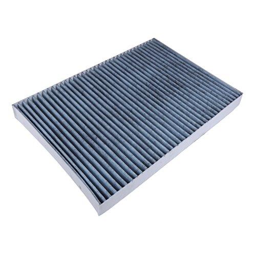 Blue Print ADA102501 Innenraumfilter / Pollenfilter,  1 Stück