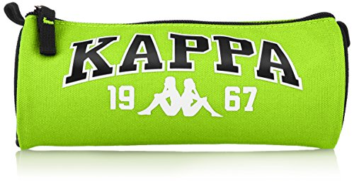 Seven kappa 308021612-604 portapenne per scuola, poliestere, multicolore