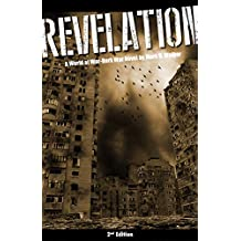 Revelation: A World at War - Dark War Novel by Mark H. Walker (Dark War Series Book 1) (English Edition)