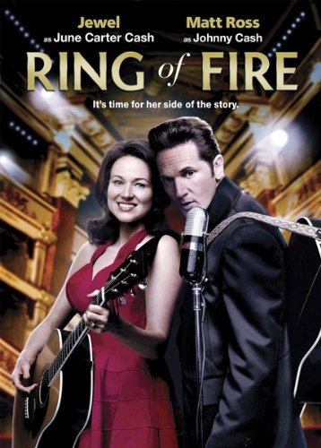 Ring Of Fire / (Ws Ac3 Dol) [DVD] [Region 1] [NTSC] [US Import] - Fire-film-dvd Ring Of