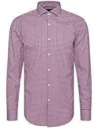 HUGO BOSS - Chemises - chemise slim fit