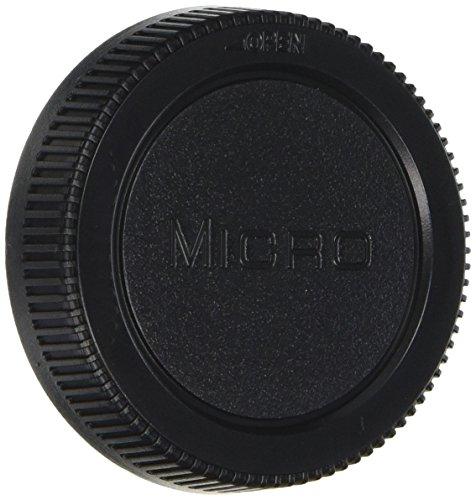 Galleria fotografica Fotodiox-Tappo per corpo fotocamera per fotocamere Nikon, sostitutiva di Nikon D700, D80, D5200, Fuji S5, FM-10, e N70