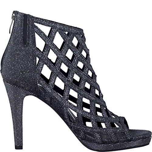 Tamaris 1-28388-38 sandales mode femme Noir
