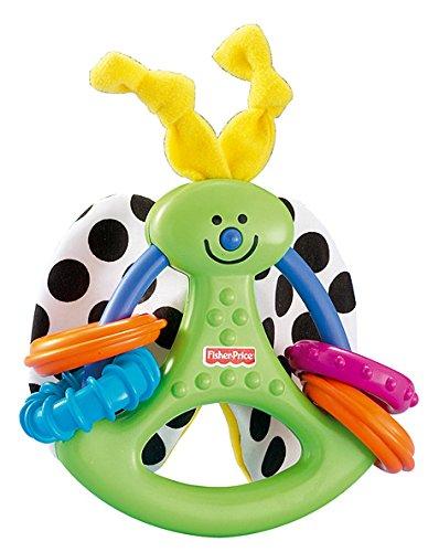 Fisher-Price - Divertida mariposa (Mattel)
