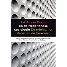 J.A.A. van Doorn en de Nederlandse sociologie