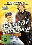 Hardcastle and McCormick - Die komplette zweite Staffel (6 DVDs - Amaray)
