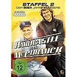 Hardcastle and McCormick - Die komplette zweite Staffel