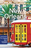 Lonely Planet New Orleans [Lingua Inglese]