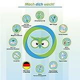 Folsäure-Kapseln - ohne künstliche Zusatzstoffe - 800µg Folsäure (Vitamin B9) - 100% Zufriedenheitsgarantie - vegane, kleine Kapseln - Qualität aus Deutschland - Vitamineule® für Folsäure-Kapseln - ohne künstliche Zusatzstoffe - 800µg Folsäure (Vitamin B9) - 100% Zufriedenheitsgarantie - vegane, kleine Kapseln - Qualität aus Deutschland - Vitamineule®