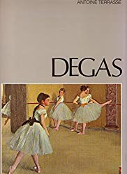 Edgar Degas (Les impressionnistes)