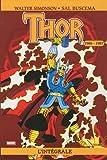 Thor. L'Intégrale - 1986-1987