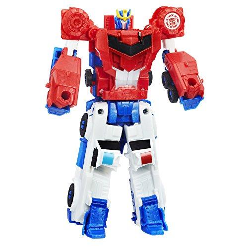 "Preisvergleich Produktbild Hasbro Transformers C0629ES0 - ""RID CRASH COMBINERS OPTIMUS PRIME und STRONGARM"" Spielset"