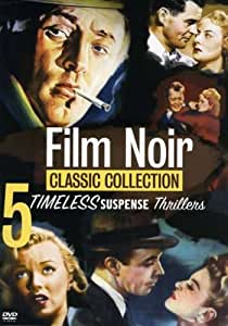 Film Noir Classics Collections 1 [Import USA Zone 1]