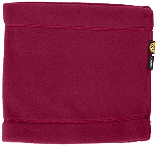 Buff Kinder Multifunktionstuch Junior Neckwarmer Polar, Mardi Grape, One Size, 108198.00