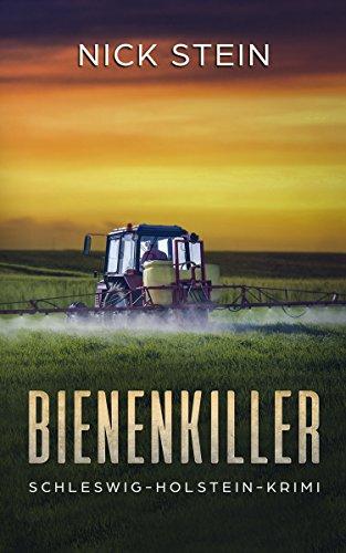 Buchseite und Rezensionen zu 'Bienenkiller' von Nick Stein