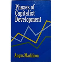 Phases of Capitalist Development