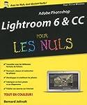 Adobe Lightroom 6 Pour les Nuls