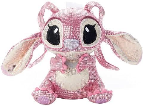 Disney Angel Plush Toy Jewel Badge (japan import)
