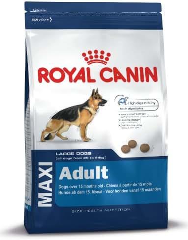 Royal Canin : Croquettes Chien Maxi Adulte 26 : 15kg