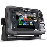 Lowrance 000-11787-001-Plotter cartografico HDS 7Gen3