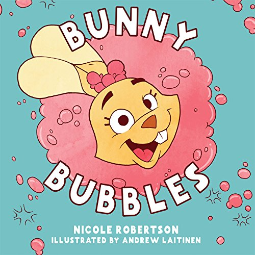 Bunny Bubbles (English Edition)